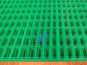 Welded Wire Mesh Fence Panel (TS-WWMFP) pictures & photos