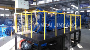 Sand Recycling Machine/Sand Recycling Equipment/Sand Recovery Equipment