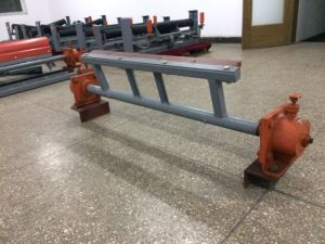 Belt Cleaner Scraper for Conveyor Belts (NPS Type) -2 pictures & photos