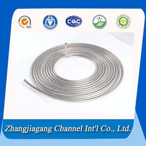 Small Diameter Stainless Steel Tubing in Roll pictures & photos