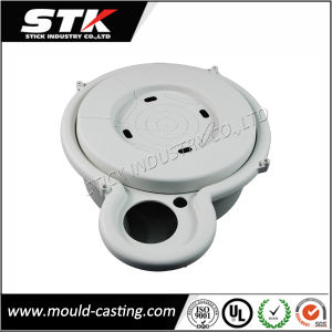 Customized Plastic Injection Medical Machine Molding Parts pictures & photos