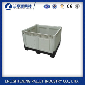 1200X1000X810mm Plastic Foldable Box for Sale pictures & photos