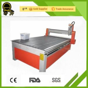High Quality Wood CNC Router Ql-1325 pictures & photos