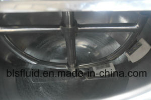 Stainless Steel Cooking Pot by Gas Heating pictures & photos