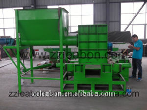 Advanced New Design Shavings Sawdust Baler Machine pictures & photos