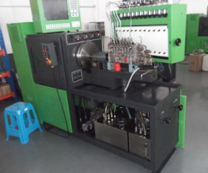 Common Rail Injector Pump 15kw Test Bench pictures & photos