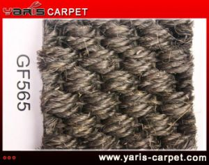Sisal or Sisal Wool Natural Carpet (Gf565)
