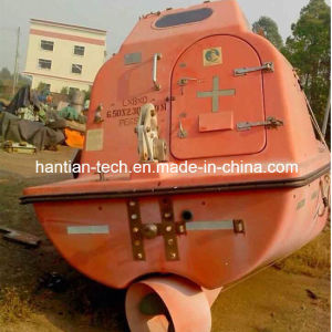 Used FRP Boat for Training Centre pictures & photos