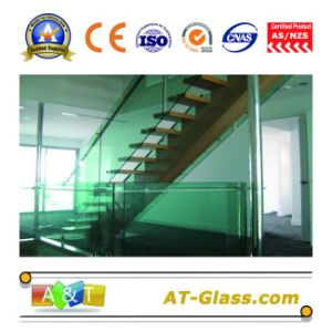 3-19mm Tempered Glass/ Toughened Glass Used for Window Door Furniture Building etc pictures & photos