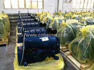 Diesel Engine F4l912 for Compressor and Dp Blower pictures & photos