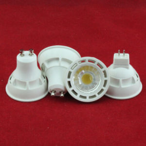 New Model COB 5W 60 Beam Spot Light LED pictures & photos