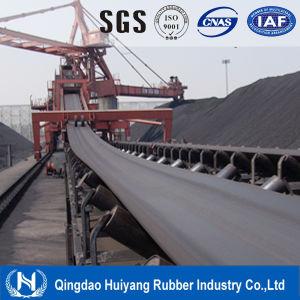 Steel Rbbber Conveyors Belt Used in Industry