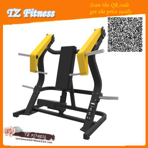Incline Chest Press-Tz-6067/Gym Equipment / Hammer Strength Fitness Equipment pictures & photos