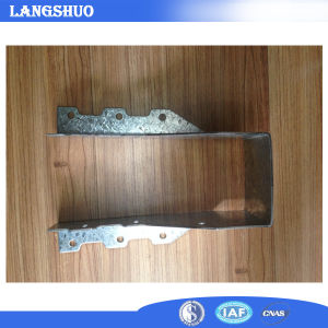 Building Connector Metal Fittings Joist Hanger pictures & photos