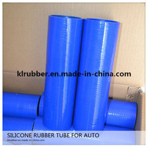 Automotive Silicone Radiator Tube for Automotive and Machine pictures & photos