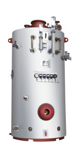 Lsk Marine Vertical Pin Tube Boiler pictures & photos