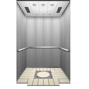 Price of Passenger Elevator Lingz pictures & photos