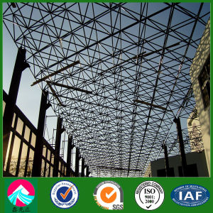 Roof Trusses Light Steel Structure Building Design and Construction (XGZ-SSB101) pictures & photos