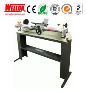 Woodworking Turning Lathe (Wood Turning Machine MCJ1000) pictures & photos