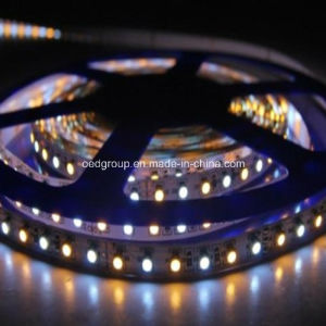 8*5000mm SMD3528 LED Flexible Strip Light IP68 pictures & photos