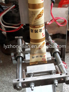 Zlp-450 Type 100g-1kg Big Volume Automatic Powder Packing Machine pictures & photos
