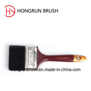 Paint Brush with Plastic Handle (HYP047) pictures & photos