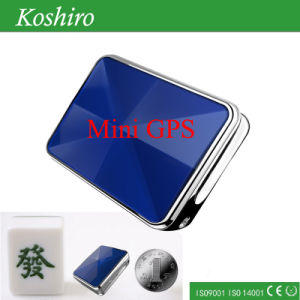 Mini Small GPS Tracker for Pet/Elderly/Children/Car pictures & photos