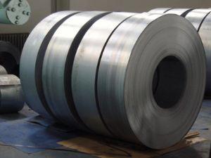 Q195 Q235 Q345 Ss400 St 37 Steel Strap pictures & photos