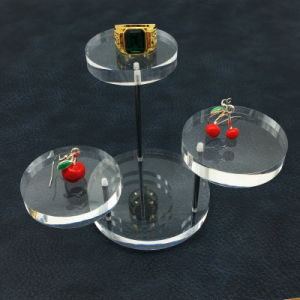 Yageli Factory Custom High Quality Clear Acrylic Risers pictures & photos