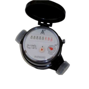 Single Jet Adjustable Flowmeter for Cold Potable Water pictures & photos