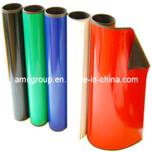 Amc Rubber Magnet with PVC Rmp-01 pictures & photos