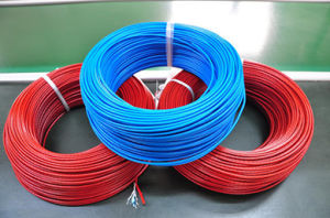 FM Certificated Temperature Sensitive Cable pictures & photos