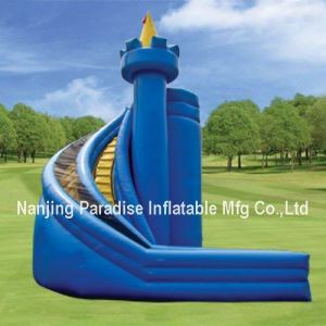 Commercial Grade Inflatable Slide (ASB-F25) pictures & photos