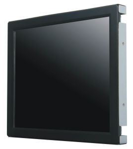 10.1 Inch Touch Screen Ad Player pictures & photos