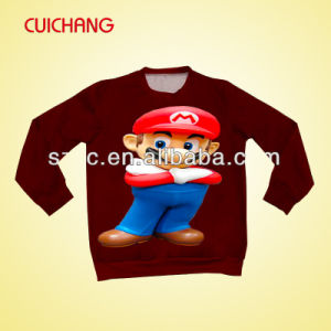 Custom Cheap Knitted Man Sweater (MC-557) pictures & photos