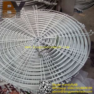 Industrial Fan Guards Wire Mesh Fan Guards pictures & photos