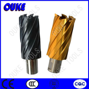 Cup-Type HSS Annular Cutter for Metal Plate pictures & photos