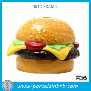 Cheese Burger Piggy Banks for Sale pictures & photos