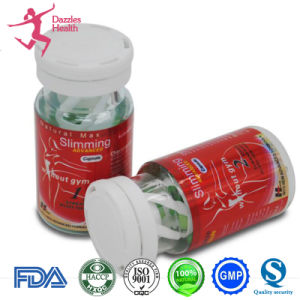100% Best Natural Diet Pills Weight Loss for Slimming Capsule pictures & photos