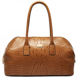 Crocodile Leather Bags Lady Handbags (S366-A2263) pictures & photos