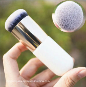 New Arrival High Quality Flat Brush Bb Cream Brush Makeup Brush Face Brush pictures & photos