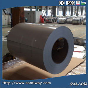 Color Coated Galvanized Metal Steel Sheet Coil pictures & photos