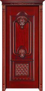 Wooden Doors, Composite Wooden Door