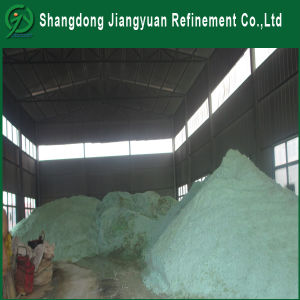 High Purity 98% Ferrous Sulfate with Manufacturer pictures & photos
