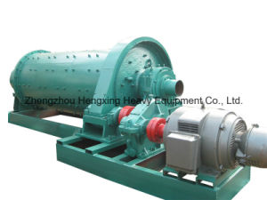 3200*4500 Ball Mill Grinder for Iron Ore Beneficiation Plant pictures & photos