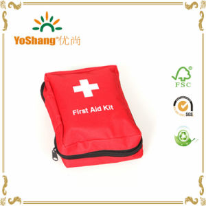 First Aid Kit Hospital Medical Supply Emergency Bag pictures & photos