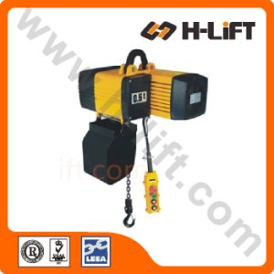 0.25ton to 1ton Electric Chain Hoist (EHY Type) pictures & photos