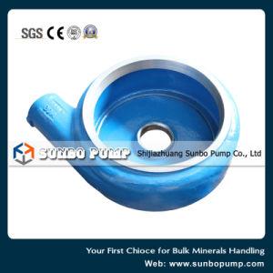 Wear Resistant High Chrome Pump Part Volute Liner pictures & photos