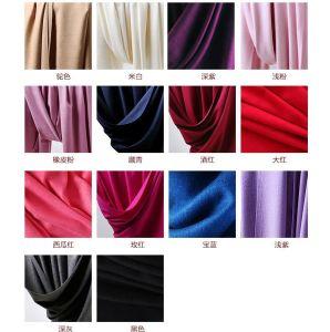 Brand Designer Cashmere Winter Warm Women Blanket Shawl Pashmina pictures & photos