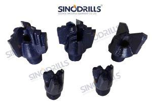 Sinodrills Drag Bit